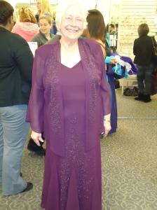 Dotte's Dress